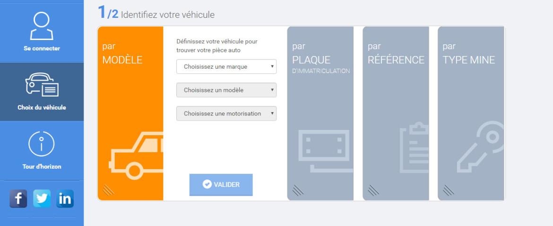 Pi Tracker, nouvelle place de marché pour l'entretien auto